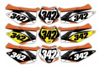Energy Series KTM Background