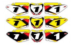 Energy Series Suzuki Background