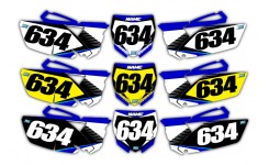 Energy Series Yamaha Background