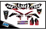 Mega Series Honda Full kit