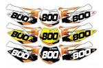 Inferno Series KTM Background