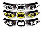 Razr Series KTM Background