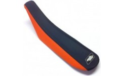 KTM two tone gripper seat cover