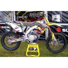 Relentless TAS Suzuki Full kit