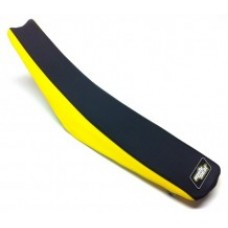 Suzuki two tone gripper seat cover