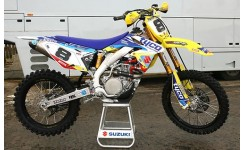 TYCO TAS Suzuki Full kit