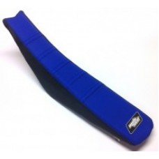 Yamaha Ribbed gripper seat cover
